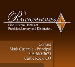 Platinum Homes LLC
